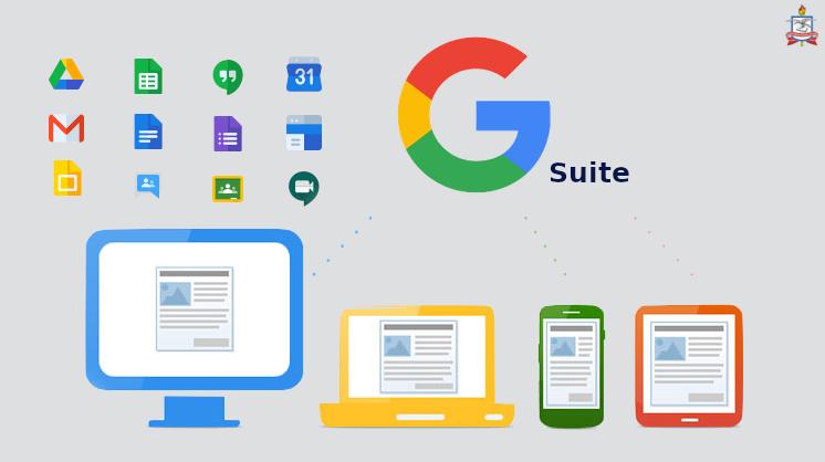 CTIC apresenta informações sobre as ferramentas do G Suite institucional