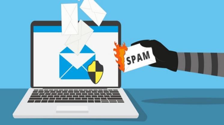 CTIC orienta usuários sobre o serviço de anti-spam