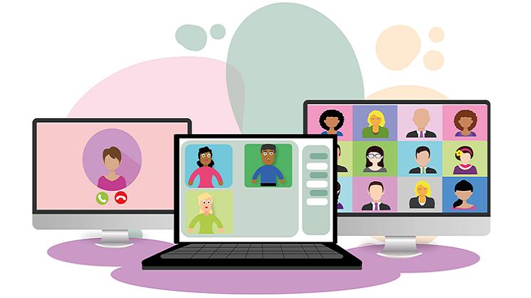 CTIC orienta sobre cuidados com a segurança de eventos e atividades virtuais